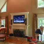 Atlanta Custom Home Interiors