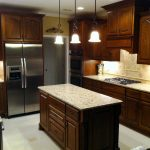 Atlanta Custom Kitchen Design