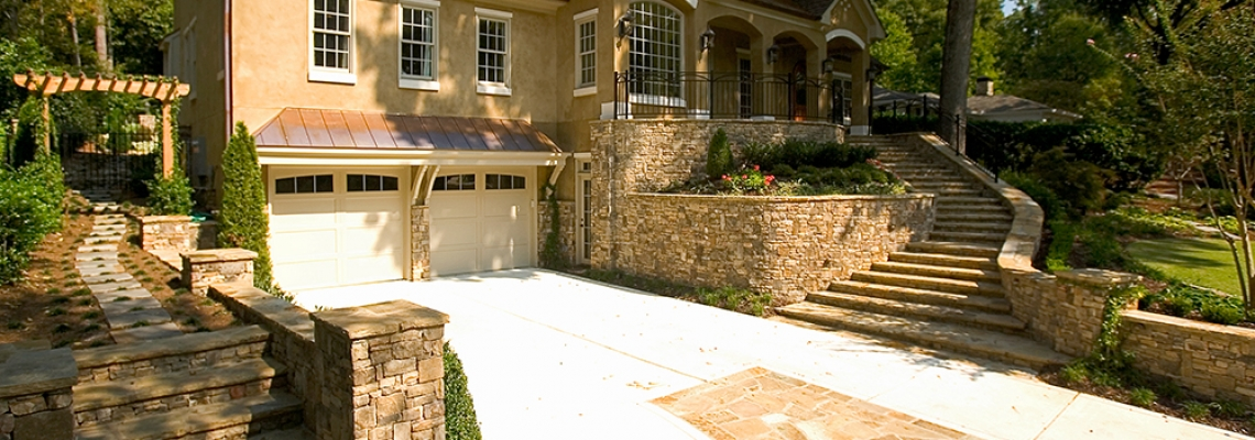 Atlanta Custom Home Builder