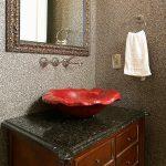 Atlanta Custom Bathroom Design