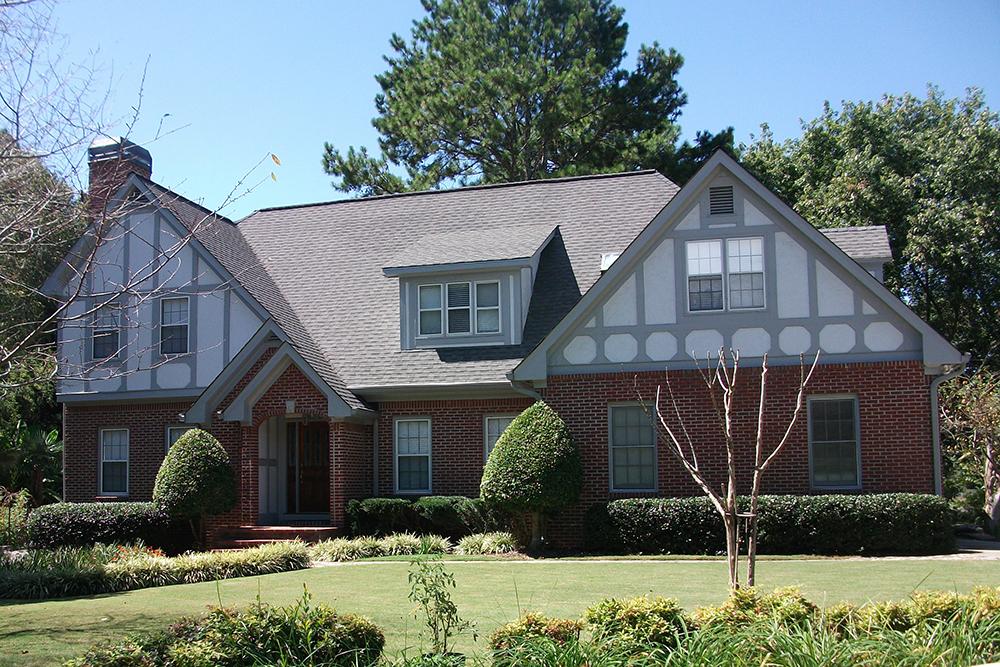 Atlanta Custom Built Homes
